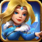 Fusion of Heroes v 2.1.1 Hack MOD APK (God Mode / One Hit)