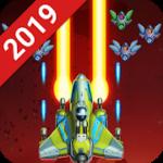 Galaxy Invaders Alien Shooter v 1.2.12 Hack MOD APK (Unlimited Coins / Gems)
