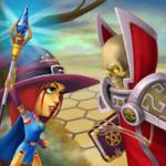 Kings Hero 2 Turn Based RPG v 1.920 APK + Hack MOD (Money)