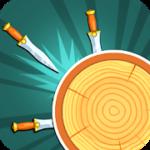 Knife Strike – Knife Game to Hit v 1.2.145 Hack MOD APK (money)