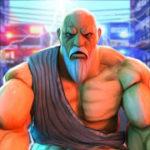 Legends of Gangster Street Kung Fu Kingdom Fighter APK + Hack MOD (Money)