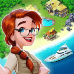 Lost Island: Blast Adventure v 1.1.605 Hack MOD APK (Unlimited Lives)