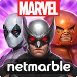 MARVEL Future Fight v 4.9.0 APK + Hack MOD (x5 Attack & Defense / No Skill Cooldown)