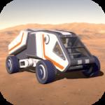Marsus: Survival on Mars v 1.1 APK + Hack MOD (Hunger value / Oxygen is not reduced)