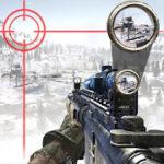 Mountain Sniper 3D Shooter v 0.4 APK + Hack MOD (Free Shopping)