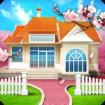 My Home – Design Dreams v 1.0.85 Hack MOD APK (Money)