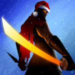 Ninja Raiden Revenge v 1.3.3 APK + Hack MOD (Gold coins / Masonry)