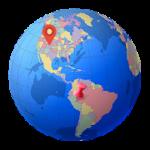 Offline World Map HD 3D Atlas 1.9 APK ad-free