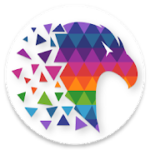 Pix Up Round Icon Pack 2.34 APK Patched