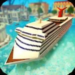 Port Craft: Paradise Ship Boys Craft Games APK + Hack MOD (Free Resources)