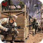 Real Commando Secret Mission v 3.0.05 APK + Hack MOD (Money)
