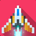 Retro Shooting – Pixel Plane Shooter v 2.0.20 Hack MOD APK (Money / Unlocked)