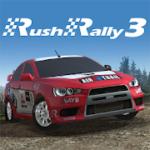 Rush Rally 3 v 1.41 hack mod apk (Money)