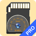 SD Card Test Pro 1.7.1 APK Patched