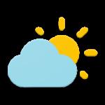 Simple weather & clock widget 0.9 APK