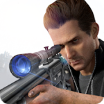 Sniper Master: City Hunter v 1.0.4 APK + Hack MOD (Free Shopping)