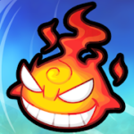 Soul Saver Idle RPG v 32 APK + Hack MOD (MENU MOD / ONE HIT / GOD MODE)
