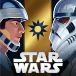Star Wars Commander v 7.8.1.253 Hack MOD APK (money)