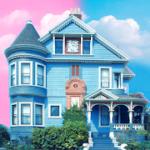 Sweet House v 0.11.2 APK + Hack MOD (Coins / Stars)