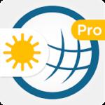 Weather & Radar Pro Ad-Free 2019.5.1 APK Unlocked