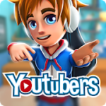 Youtubers Life: Gaming Channel v 1.4.0 Hack MOD APK (Money / Points)