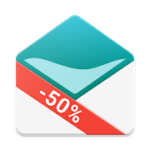 Aqua Mail Email App Pro 1.20.0 APK
