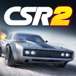 CSR Racing 2 v 2.3.2 Hack MOD APK (mega mod)