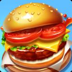 Cooking City – crazy restaurant game v 1.01.3935 apk + hack mod (Infinite Diamond)