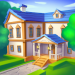 Dream Home Match v 3.5.0 apk + hack mod (Unlimited Coins / Trophies)