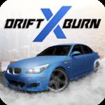 Drift X BURN v 2.1 apk + hack mod (Free Shopping)