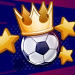 Football Legend v 1.5 apk + hack mod (Money / Diamonds)