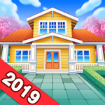 Home Fantasy – Dream Home Design Game v 1.0.8 apk + hack mod (Money / Life)