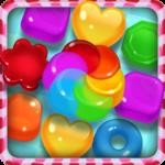 Jellipop Match v 6.3.0 hack mod apk (Unlimited gold coins)
