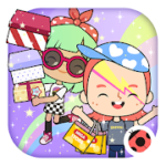 Miga Town My Store apk + hack mod (Free Shopping)