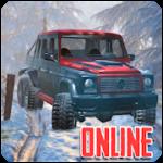Offroad Simulator Online v 1.75 APK + Hack MOD (money)