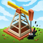 Oil Tycoon – Idle Tap Factory & Miner Clicker Game v 2.11.9 Hack MOD APK (Money/ad free)