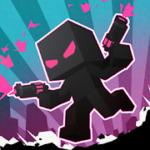 PixelGun.io v 1.2.0 apk + hack mod (Character invincible)