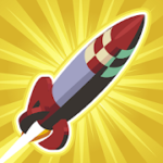 Rocket Valley Tycoon – Idle Resource Manager Game apk + hack mod (Money)