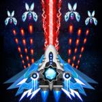 Space Shooter Galaxy Attack v 1.314 hack mod apk (Money)