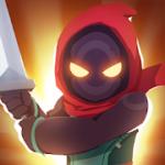 Swordman Reforged v 1.6.0.4 hack mod apk (Gold / Gems One / Hit Kill / High Damage / Immortality)