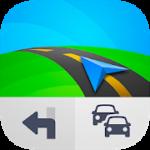 Sygic GPS Navigation & Maps 18.0.2 APK Unlocked