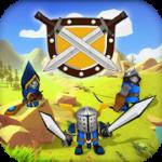 Tactical Epic Battle Simulator v 1.22 apk + hack mod (gold coins)