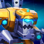 Tactical Monsters Rumble Arena -Tactics & Strategy v 1.14.2 hack mod apk (Increase Health Point / Damage)