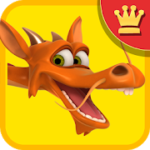 Talking 3 Headed Dragon Deluxe 3.0 APK Paid