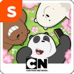 We Bare Bears Match3 Repairs v 1.2.15 Hack MOD APK (99 Move)