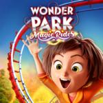 Wonder Park Magic Rides v 0.1.4 Hack MOD APK (Unlimited Coins / Gems)