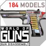 World of Guns Gun Disassembly v 2.2.1i1 apk