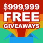 100% real Giveaway Free Gift Cards & Rewards 1.220 APK AdFree