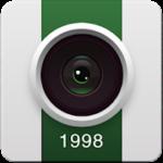 1998 Cam Vintage Camera Pro 1.5.0 APK