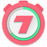 7-Minute Workouts Daily Fitness with No Equipment Premium 1.3.8 APK